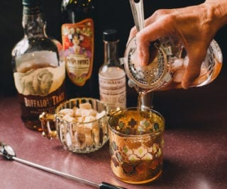 The History of New Orleans in 3 Drinks